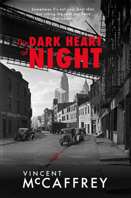 The Dark Heart of Night